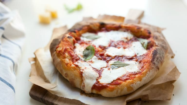 24 Mouthwatering Pizza Recipes