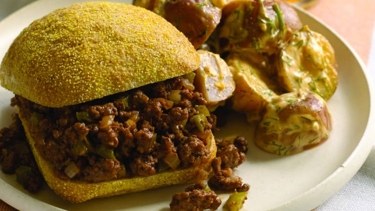 Quick and Easy Ground Meat Recipes