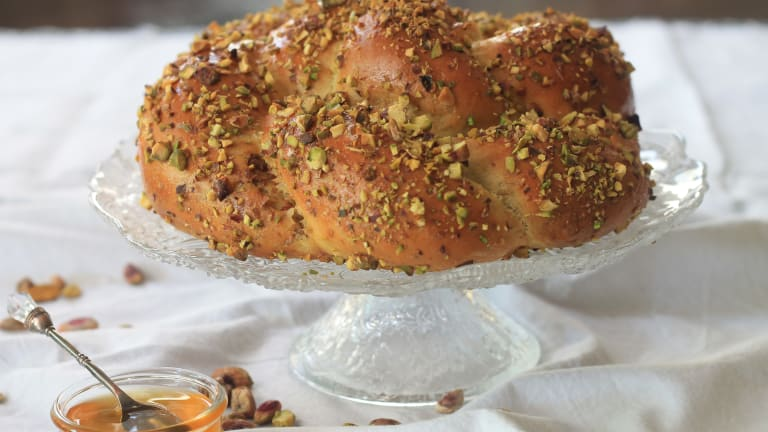 Chametz Filled Shabbat Menu