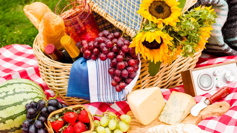 Follow These Tips And You'll Have The Best Picnic Ever!!