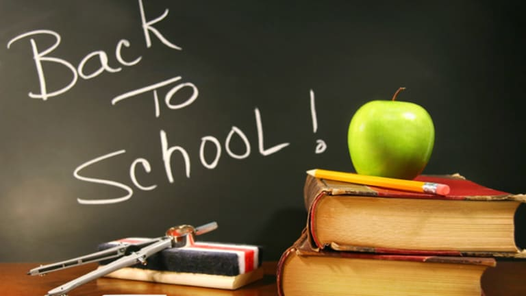 QUICK & KOSHER: BACK TO SCHOOL