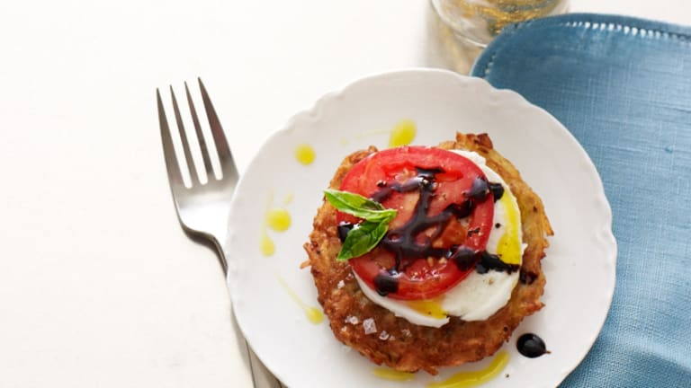 Have a Happy Chanukah and Enjoy These Latke Recipes and History!