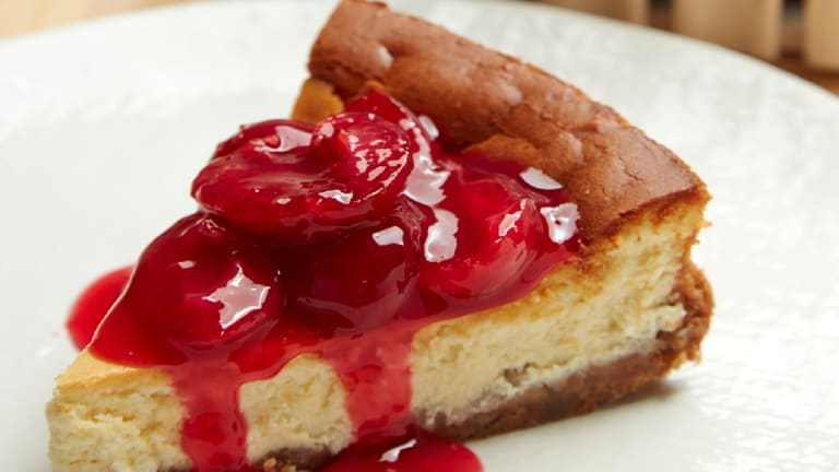 3 Fresh Cherry Recipes You Must Make This Summer