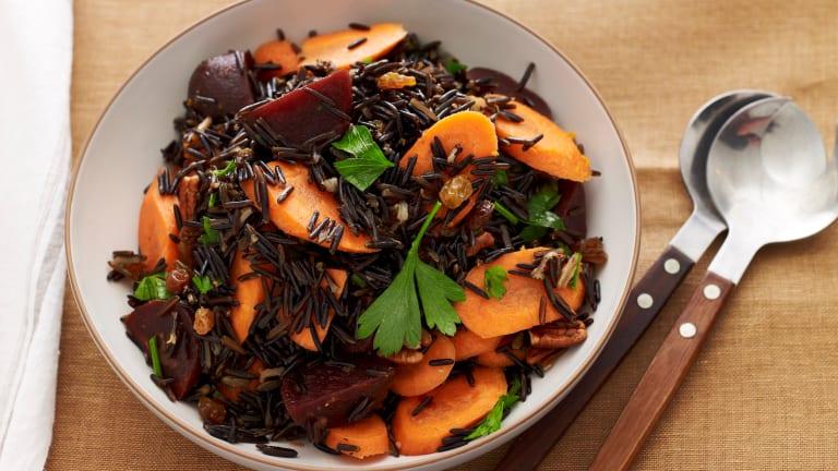 Wild Rice Recipes