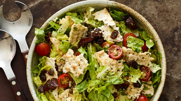 38 Passover Salad Recipes