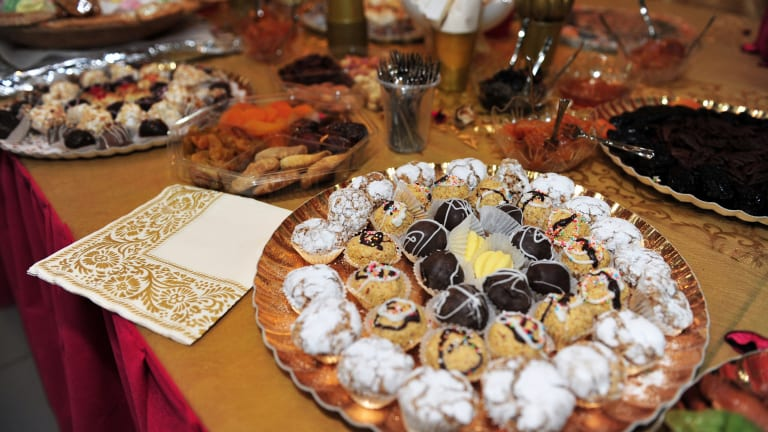 How to Celebrate A Moroccan Mimuna After Passover