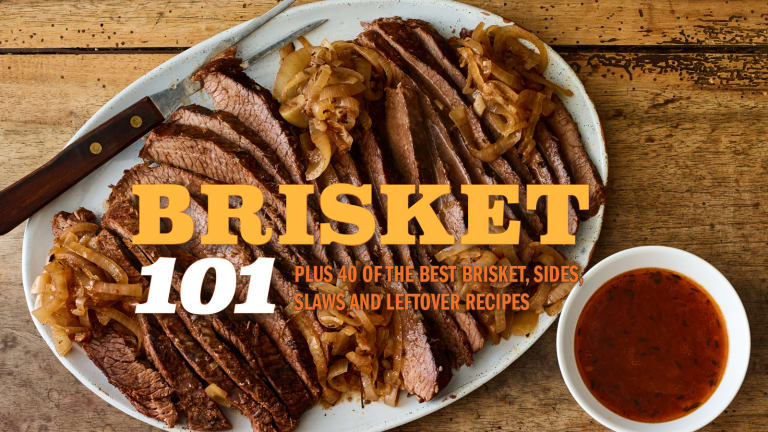 Brisket 101 Kosher for Passover Guide