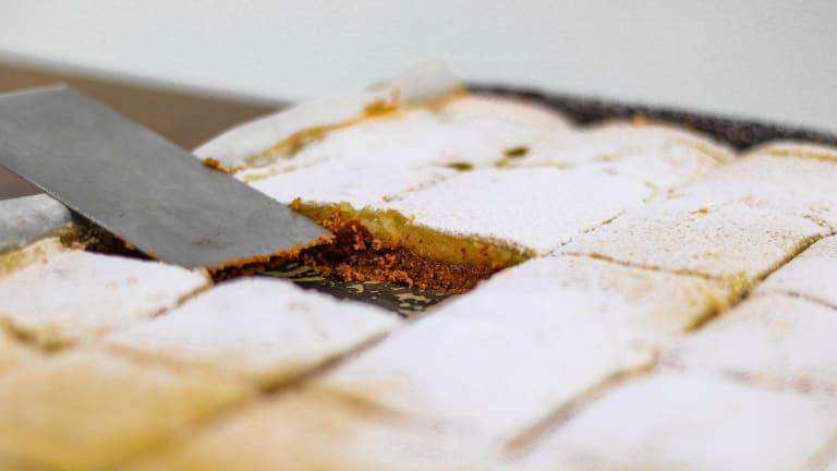 Parve Passover Dessert Recipes