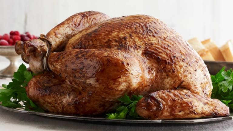 My Favorite Turkey and Stuffing Recipes