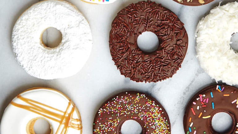 Doughnut Cookies: 2 Fun Recipes Plus Decorating Tips
