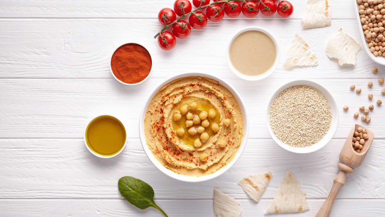 How To Stock Your Pantry For Easy Israeli Cooking