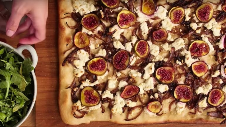 Fabulous Figs and 15 Recipes