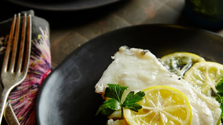 1 Day Until Passover: How to Poach the Perfect Fish