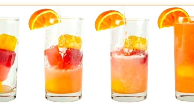 Ice Drinks and The History of Ice
