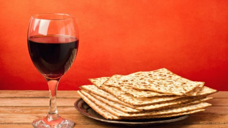 The 4 Questions for a Frugal Passover