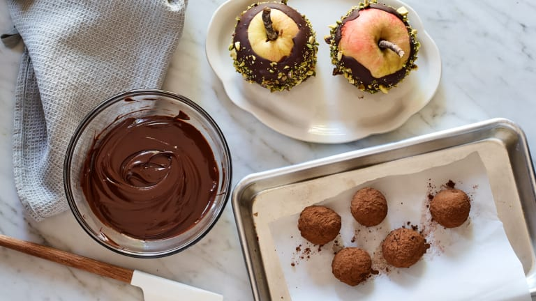 Why We Love Chocolate