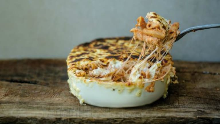 18 Mouthwatering Recipes For Serious Cheese Lovers