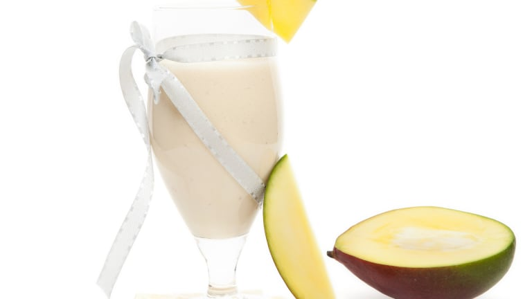 Summer Cocktails - The Creamiest Conconctions