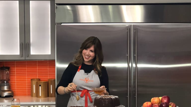 Easy Twists On Holiday Favorites As Seen On The Today Show