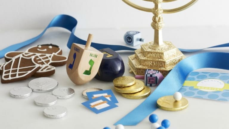 Hanukkah   Gifts: The Ultimate Gift Guide