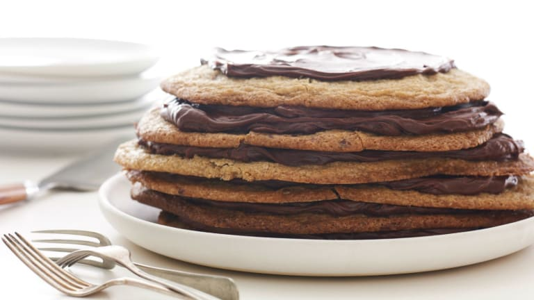 10 Passover Desserts that Freeze Well