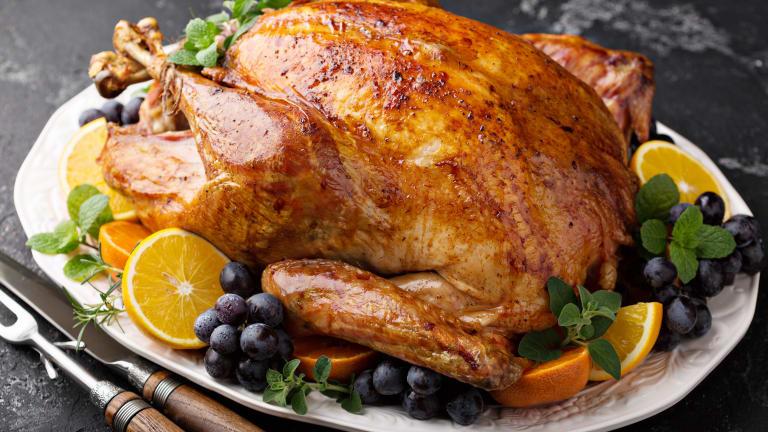 Turkey Roasting Guide