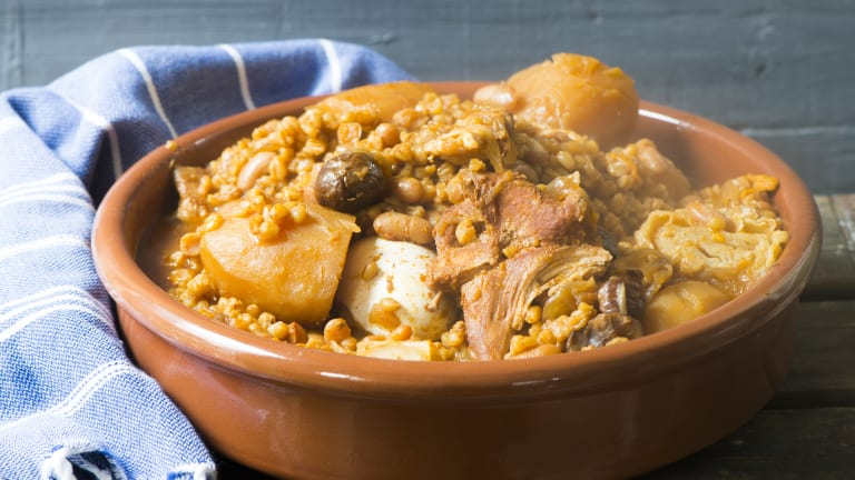 Cholent – the Ultimate Shabbos Food
