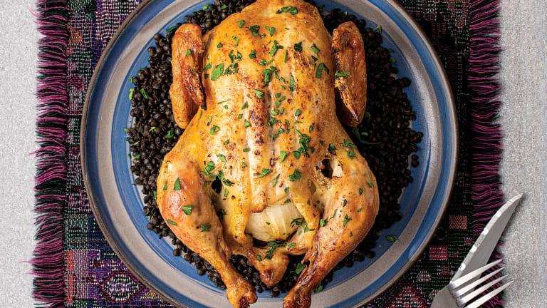 Cookbook Spotlight: Modern Kosher