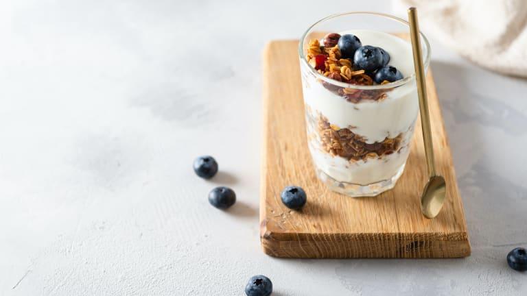 Health Benefits of Yogurt Plus 15 Recipes