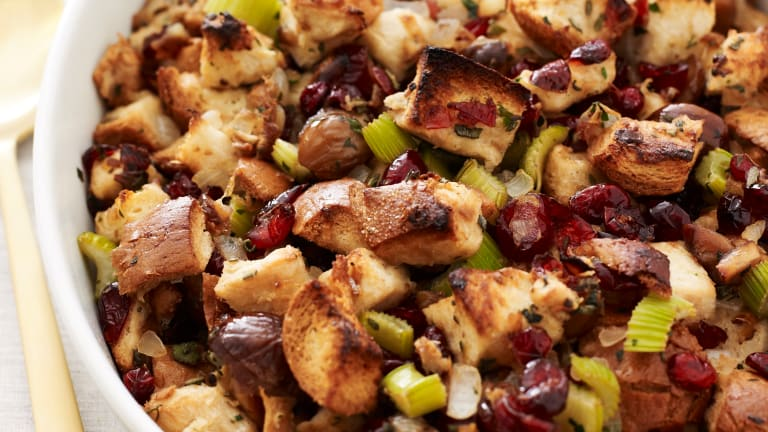 My Favorite Stuffing Recipes