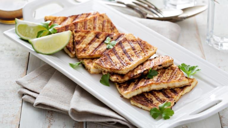 15 Vegetarian Recipes for Memorial Day
