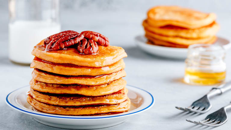 Mother's Day: 3 Tips for Perfect Pancakes Plus 11 Pancake Recipes