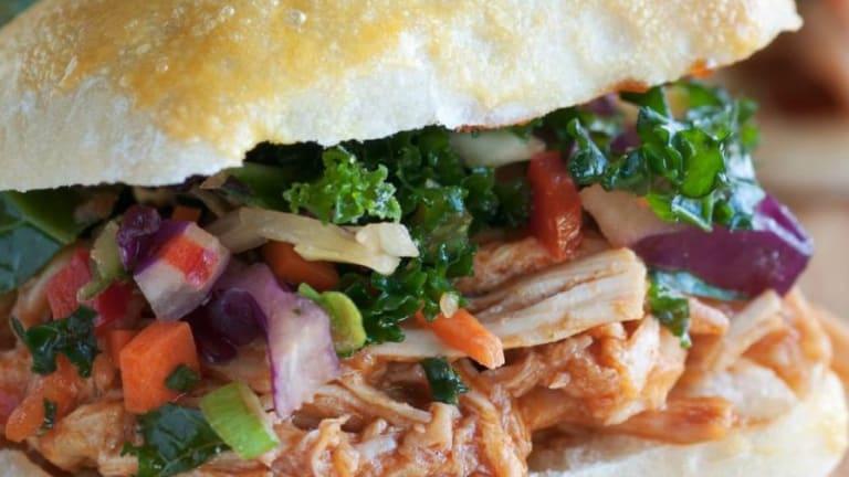 Labor Day BBQ Recipes for Rosh Hashanah