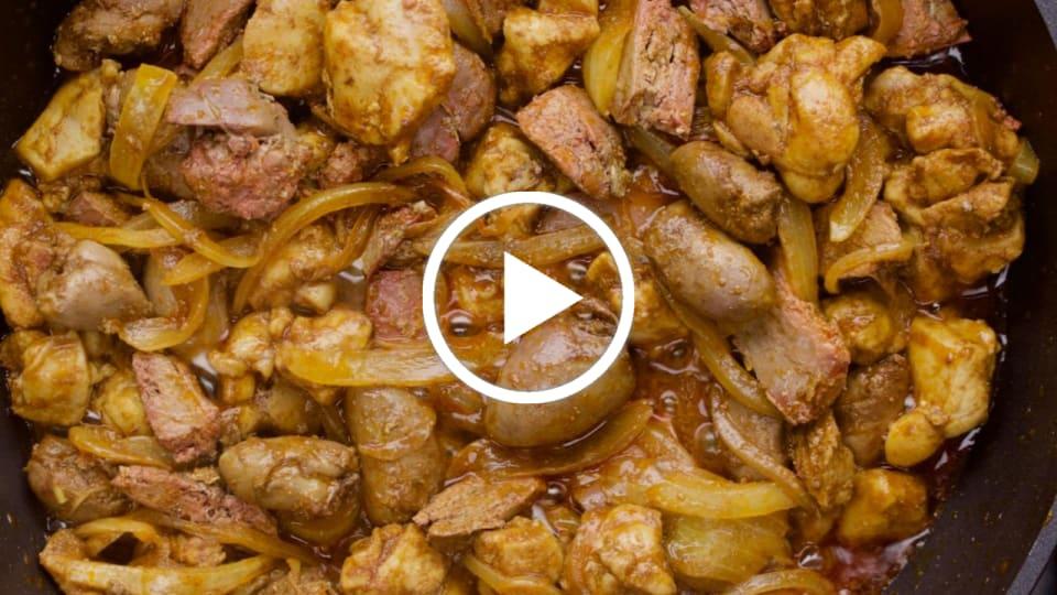 Jerusalem Mixed Grill