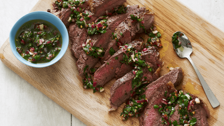 What Is Chimichurri and How To Use It