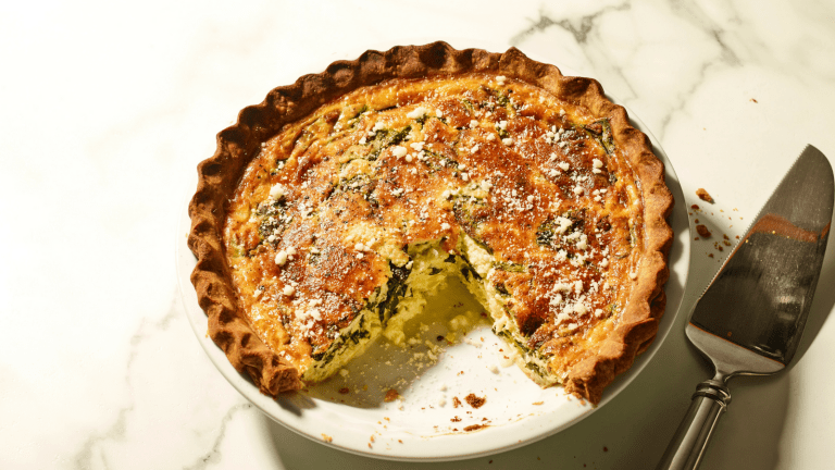 Top Kosher Quiche Recipes