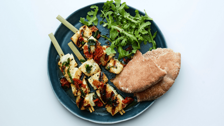 What Is Halloumi Cheese And How To Cook It