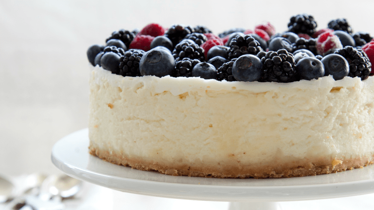 7 Israeli Cheesecake Recipes For Shavuot