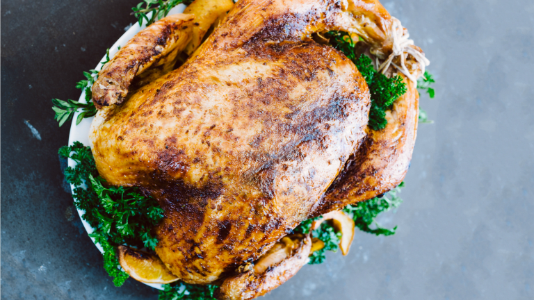 Kosher Turkey Guide
