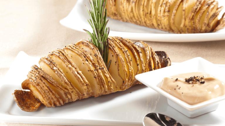 Passover Potato and Sweet Potato Recipes