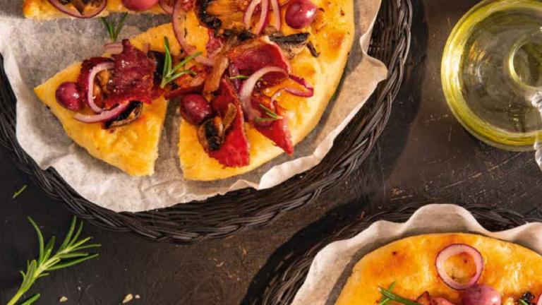 Cookbook Spotlight: A Taste of South Africa