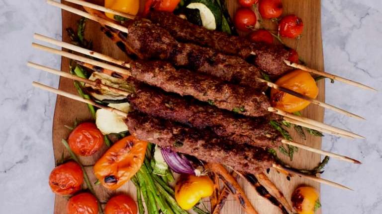Israel Independence Day – Get Your Grills Out!