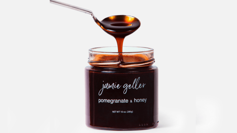 What is Pomegranate & Honey and How To Use it?