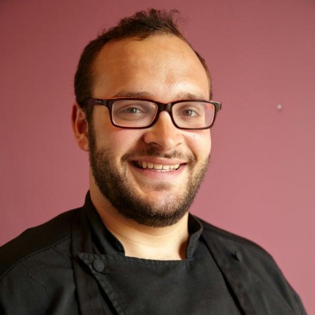 Chef Sruli Subar