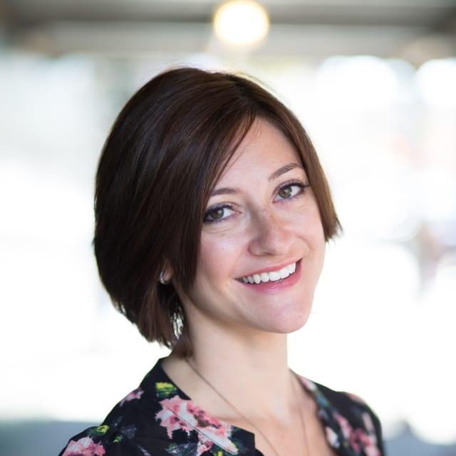 Melissa Kaye Apter