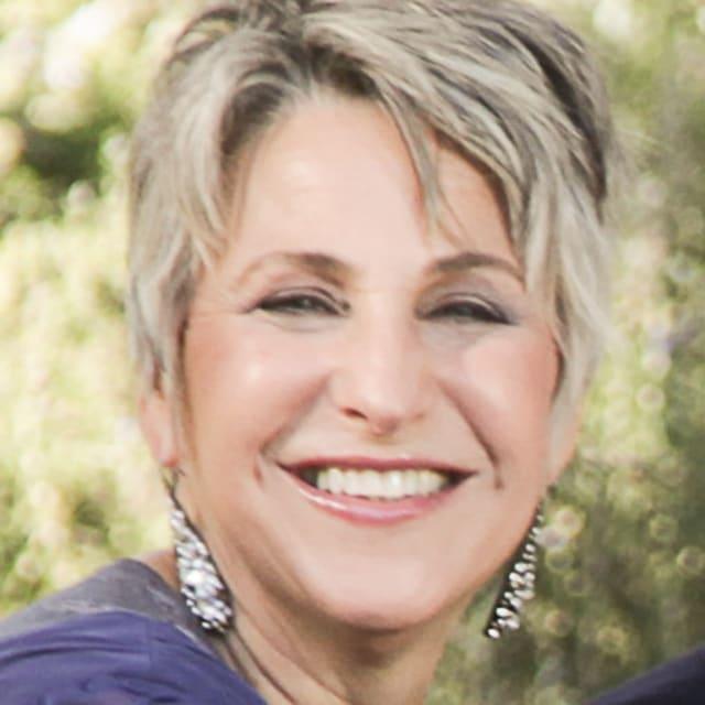Ronni Rabin