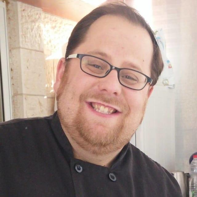Yehudah Jacobs