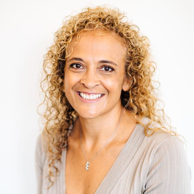Dr Samantha Pillay