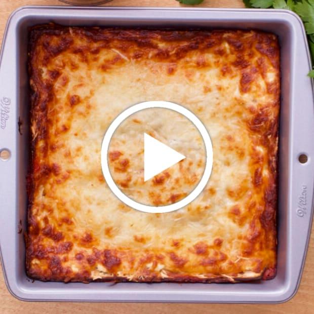 matzo lasagna recipes featured