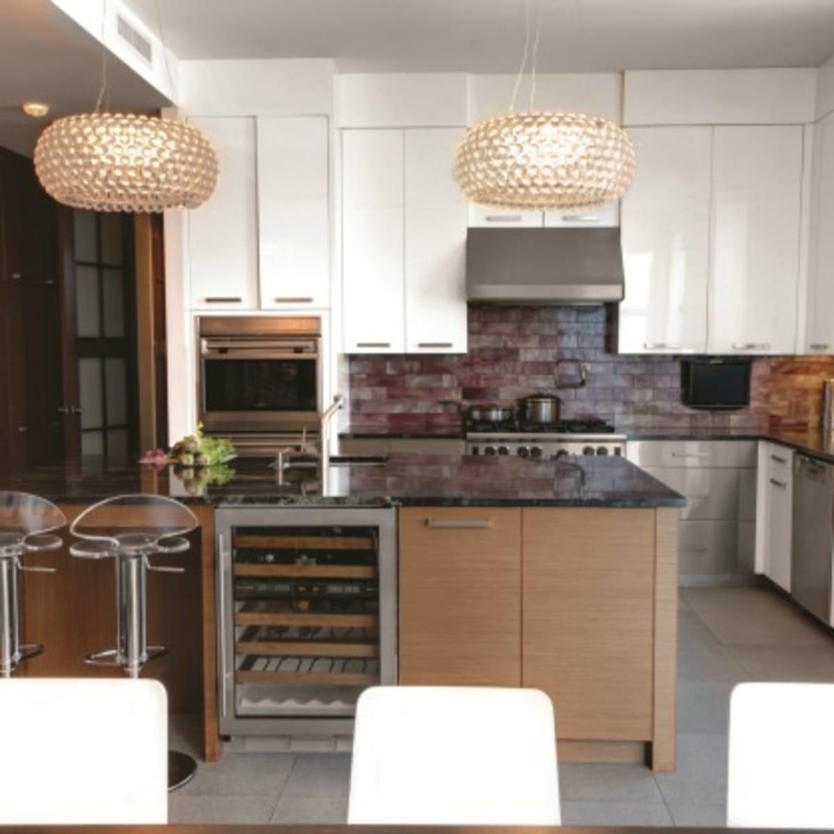 Kitchen Design Ideas Zen With A Fresh Color Palette Jamie Geller
